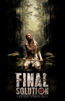 The Final Solution movie poster (2009) picture MOV_ab7d7dde