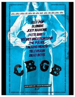 CBGB movie poster (2013) picture MOV_50b7c458