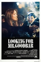 Looking for Mr. Goodbar movie poster (1977) picture MOV_ab80142e