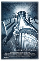 Funeral Home movie poster (1980) picture MOV_ab80863f
