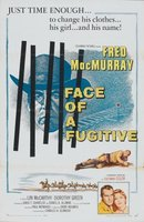 Face of a Fugitive movie poster (1959) picture MOV_ab816e0a