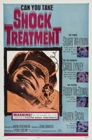 Shock Treatment movie poster (1964) picture MOV_ab830f28