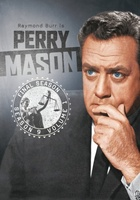 Perry Mason movie poster (1957) picture MOV_a08c3dc3