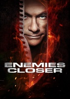 Enemies Closer movie poster (2013) picture MOV_ab86bcf3