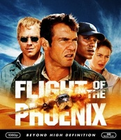 Flight Of The Phoenix movie poster (2004) picture MOV_ab8796fc