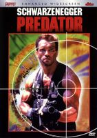 Predator movie poster (1987) picture MOV_ab8a5d61