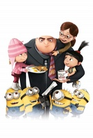 Despicable Me movie poster (2010) picture MOV_ab8d7475