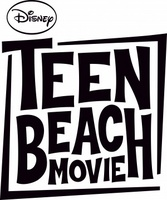 Teen Beach Musical movie poster (2013) picture MOV_ab8d9f34