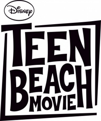 Teen Beach Musical movie poster (2013) poster MOV_ab8d9f34