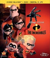 The Incredibles movie poster (2004) picture MOV_ab90b26d