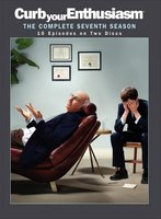 Curb Your Enthusiasm movie poster (2000) picture MOV_ab912707