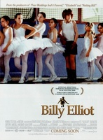 Billy Elliot movie poster (2000) picture MOV_ab956ea0
