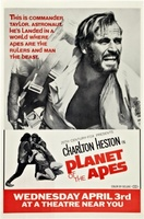 Planet of the Apes movie poster (1968) picture MOV_e90d373d