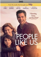 People Like Us movie poster (2012) picture MOV_ab979bcf