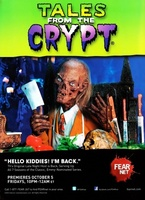 Tales from the Crypt movie poster (1989) picture MOV_ab98ee79