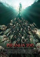 Piranha 3DD movie poster (2012) picture MOV_ab9aaf24
