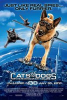 Cats & Dogs: The Revenge of Kitty Galore movie poster (2010) picture MOV_ab9ab8ca