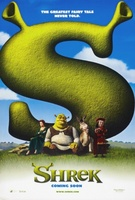 Shrek movie poster (2001) picture MOV_255d9b8d