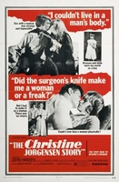 The Christine Jorgensen Story movie poster (1970) picture MOV_ab9fc35c