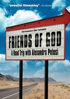Friends of God: A Road Trip with Alexandra Pelosi movie poster (2007) picture MOV_aba14f99