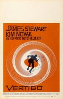 Vertigo movie poster (1958) picture MOV_aba24653