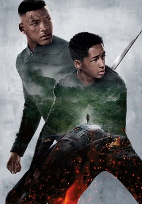 After Earth movie poster (2013) poster MOV_abaaa2cc