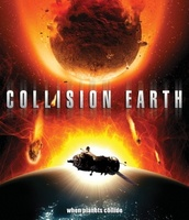 Collision Earth movie poster (2011) picture MOV_abab756b