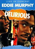 Delirious movie poster (1983) picture MOV_abaf4a8e
