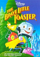 The Brave Little Toaster movie poster (1987) picture MOV_abb19926
