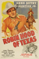 Robin Hood of Texas movie poster (1947) picture MOV_abb451a9