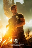 Transformers 4 movie poster (2014) picture MOV_abb4b289