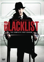 The Blacklist movie poster (2013) picture MOV_abb56716