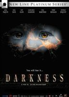 Darkness movie poster (2002) picture MOV_257833db