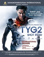 Tom yum goong 2 movie poster (2013) picture MOV_abb62585