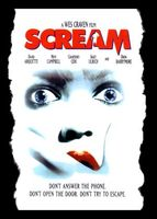 Scream movie poster (1996) picture MOV_abb7547f