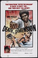 Death Dimension movie poster (1978) picture MOV_abb76fbc