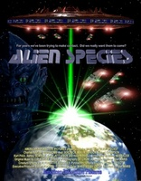 Alien Species movie poster (1996) picture MOV_abb9192c