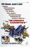 In Enemy Country movie poster (1968) picture MOV_abbc17a6