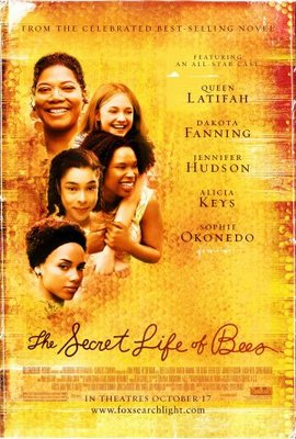 The Secret Life of Bees movie poster (2008) poster MOV_abbdb064