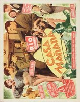 Casa Manana movie poster (1951) picture MOV_abc1a4cc