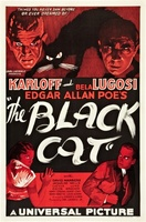 The Black Cat movie poster (1934) picture MOV_abc513d4