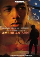 American Son movie poster (2008) picture MOV_abc55391