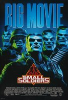 Small Soldiers movie poster (1998) picture MOV_abc7d19a