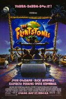 The Flintstones movie poster (1994) picture MOV_abc8ae01