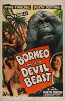 Borneo movie poster (1937) picture MOV_abcba11b