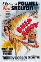 Ship Ahoy movie poster (1942) picture MOV_abce8d97
