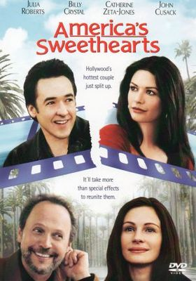 America's Sweethearts movie poster (2001) poster MOV_abcfc953
