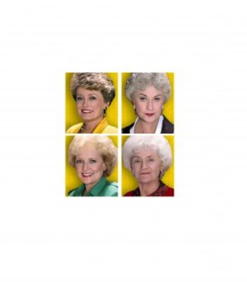 The Golden Girls movie poster (1985) poster MOV_abd39ca7