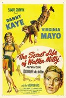 The Secret Life of Walter Mitty movie poster (1947) picture MOV_abd4400b