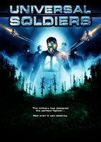 Universal Soldiers movie poster (2007) picture MOV_abd46ad1
